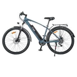 Bicicletta Nilox - Doc X7 30NXEB275V002V2 Ruote 27.5'' Velocità max 25km/h Autonomia 45km Grigio