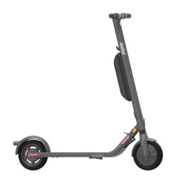 Monopattino elettrico Ninebot - By Segway - KickScooter E45E Velocità Max 25 km/h, Autonomia 45 Km - Grigio