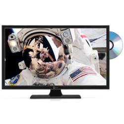 """TV LED Telesystem - LED09C 22 """" Full HD"""