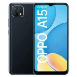Smartphone A15 Nero 32 GB Dual Sim Fotocamera 13 MP