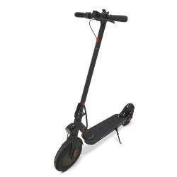 Monopattino elettrico Smartway - KS2-M1AL1-G Ruote 10'' - 25km/h - Autonomia 25Km - Peso 15kg - Antracite