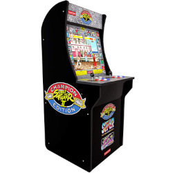 Console Arcade1Up Street Fighter