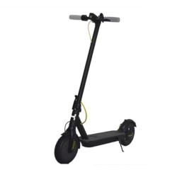 Monopattino elettrico LEXGO - LEX R9 PRO Ruote 8.5'' Velocità max 25 km/h - Autonomia 25 km - Nero