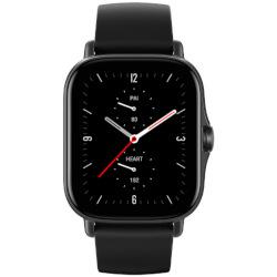 Smartwatch Xiaomi - GTS 2 4,19 cm Midnight Black con cinturino in silicone nero