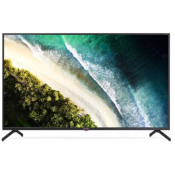 """TV LED Sharp - LC-50BN3 50 """" Ultra HD 4K Smart HDR Android"""