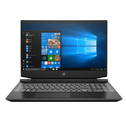 Image of Notebook Pavilion Gaming 16-a0043n 16.1'' Core i5 RAM 8GB SSD 512GB