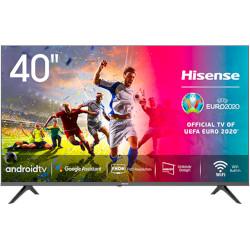 """TV LED Hisense - 40A5700FA 40 """" Full HD Smart Android"""