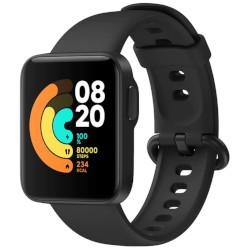 Smartwatch Xiaomi - Mi Watch Lite Black con cinturino Nero