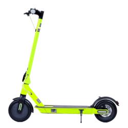 Monopattino elettrico LEXGO - R9 Lite Autonomia 18 Km - Velocità Max 25 km/h - Motore 350W - Lime