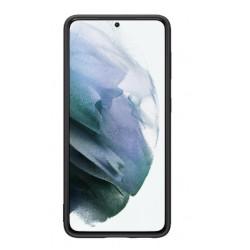 Cover Samsung - Galaxy S21 PLUS SILICONE COVER BLACK EF-PG996TBEGWW