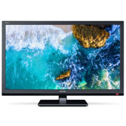 "TV LED Sharp - 24BC0E 24 "" HD Ready Smart Linux"