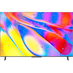 """TV QLED TCL - 50C725 50 """" Ultra HD 4K Smart HDR Android"""