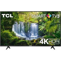 """TV LED TCL - 50P610 50 """" Ultra HD 4K Smart HDR Smart TV.3"""