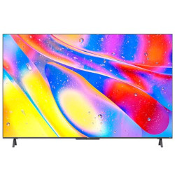 """TV QLED TCL - 55C725 55 """" Ultra HD 4K Smart HDR Android"""