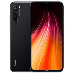 Image of Smartphone Redmi Note 8 Space Black 64 GB Dual Sim Fotocamera 48 MP