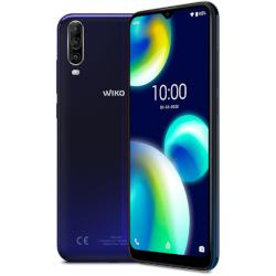 Smartphone View4 Lite Deep Blue 64 GB Dual Sim Fotocamera 13 MP