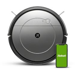 Image of Robot aspirapolvere Roomba Combo Autonomia 110 minuti