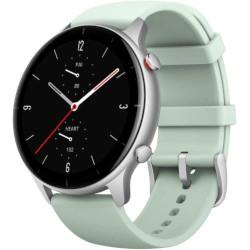 Smartwatch Amazfit - GTR 2E A2023 Matcha Green con cinturino in silicone Verde