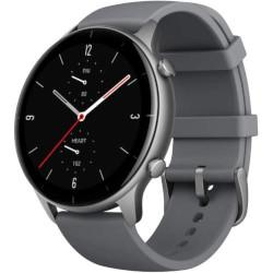 Smartwatch Amazfit - GTR 2E A2023 Slate Grey con cinturino in silicone Grigio