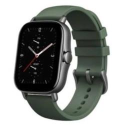 Smartwatch Amazfit - GTS 2E ITA PRP A2021 Moss Green con cinturino in silicone Verde