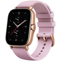 Smartwatch Amazfit - GTS 2E ITA PRP A2021 Lilac Purple con cinturino in silicone Rosa