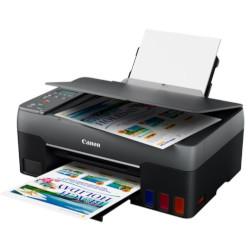 Multifunzione inkjet Canon - PIXMA G2560 -  Stampante Multifunzione A colori- 10 ipm - A4