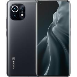 Image of Smartphone Mi 11 Midnight Grey 256 GB Dual Sim Fotocamera 108 MP