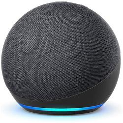 Smart speaker Amazon Echo Dot (4th gen)