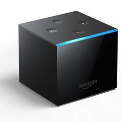 Internet TV ALEXA - Amazon Fire TV Cube