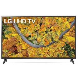"TV LED LG - 43UP75006LF 43 "" Ultra HD 4K Smart HDR webOS"
