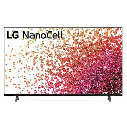 "TV NanoCell LG - 50NANO756PA 50 "" Ultra HD 4K Smart HDR webOS"