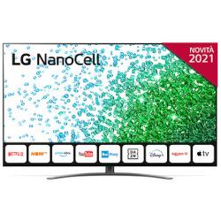 "TV NanoCell LG - 50NANO816PA 50 "" Ultra HD 4K Smart HDR webOS"