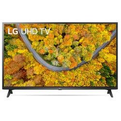 "TV LED LG - 50UP75006LF 50 "" Ultra HD 4K Smart HDR webOS"