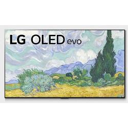 "TV OLED LG - OLED55G16LA 55 "" Ultra HD 4K Smart HDR webOS"