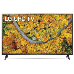 "TV LED LG - 65UP75006LC 65 "" Ultra HD 4K Smart HDR webOS"