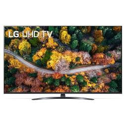 "TV LED LG - 65UP78006LB 65 "" Ultra HD 4K Smart HDR webOS"