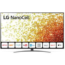 "TV NanoCell LG - 75NANO916PA 75 "" Ultra HD 4K Smart HDR webOS"