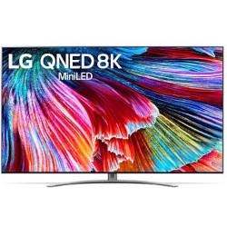 """Mini LED LG - 86QNED996PB 86 """" 8K Smart HDR LG ThinQ AI"""