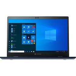 "Notebook Toshiba - Dynabook portégé x50-g-133 - 15.6"" - core i7 10510u - 32 gb ram a1plr41e1143"