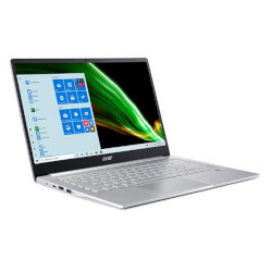 Notebook Swift 3 SF314 59 58YN 14'' Core i5 RAM 8GB SSD 512GB NX.A5UET.003