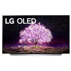 """TV OLED LG - OLED48C15LA 48 """" Ultra HD 4K Smart HDR webOS"""