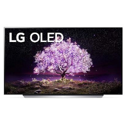 """TV OLED LG - OLED55C15LA 55 """" Ultra HD 4K Smart HDR webOS"""
