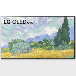 "TV OLED LG - OLED65G16LA 65 "" Ultra HD 4K Smart HDR webOS"