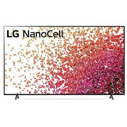"TV NanoCell LG - 43NANO756PA 43 "" Ultra HD 4K Smart HDR webOS"