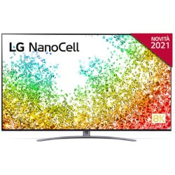 "TV NanoCell LG - 65NANO966 65 "" 8K Smart HDR webOS"