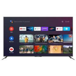 "TV LED Smart Tech - SMT65E1MUC2M1B1 65 "" Ultra HD 4K Smart HDR Android"
