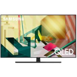 "TV QLED Samsung - QE65Q70TCT 65 "" Ultra HD 4K Smart HDR Tizen OS"