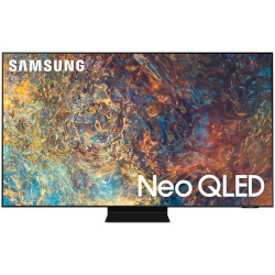 "TV Neo QLED Samsung - QE65QN90AATXZT 65 "" Ultra HD 4K Smart HDR Tizen OS"