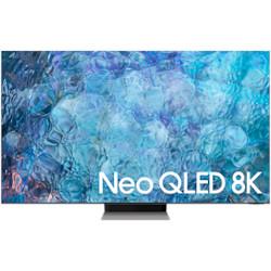"TV Neo QLED Samsung - QE75QN900ATXZT 75 "" 8K Smart HDR Tizen"