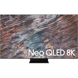 "TV Neo QLED Samsung - QE85QN800ATXZT 85 "" 8K Smart HDR Tizen"